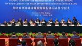 FMI isi pierde puterea globala: Lumea e cu ochii pe Beijing