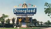 Disneyland la Shanghai
