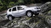 Renault Duster - disponibil si in tarile din Golful Persic