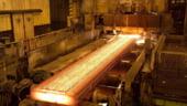 ArcelorMittal profita de cresterea cererii de otel si redeschide un furnal in Franta