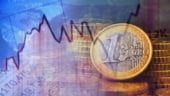 Curs valutar: Leul se apreciaza in raport cu euro si dolarul