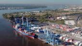Numarul turistilor care au vizitat Romania prin terminalul din portul Constanta, in scadere cu 60%