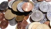 ING Bank: BNR a utilizat aproximativ un miliard de euro pentru a sustine leul in iulie
