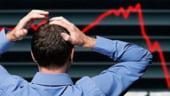 Economia mondiala se afla la cel mai scazut nivel din ultimii doi ani