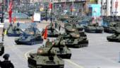 Putin ameninta cu bombe nucleare pentru ca si-a dat seama ca n-are bani de tancuri