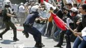 Grecia a adoptat noi masuri de austeritate pentru a evita falimentul