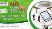 HR Coffee: Cele mai noi tendinte si tehnici din domeniu