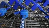 Gaura de 325 de mil. de euro in profitul Tesco: Cum a incurcat borcanele un colos din retail