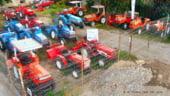 Fuia: utilajele agricole ar trebui taxate precum vehiculele