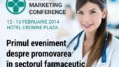 Specialistii in comunicare si marketing farmaceutic si medical se reunesc la Bucuresti