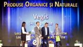Vegis.ro a fost desemnat Magazinul Anului in cadrul Galei Premiilor e-Commerce 2017
