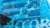 Accor a suferit pierderi de 150 milioane euro