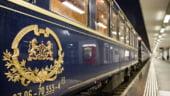 Trenul Orient Express a sosit in Romania - ce viziteaza calatorii in tara noastra