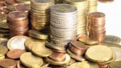 Numarul de monede euro false a scazut cu 15%