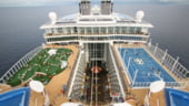 Vacanta de lux: Un sejur pe cel mai mare vas de croaziera din lume costa 1.700 de euro