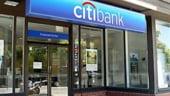Citibank Romania si-a sporit anul trecut profitul net cu 45%, la 85 milioane lei