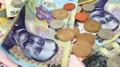 Pierderile fondurilor de pensii private obligatorii s-au injumatatit in 2012