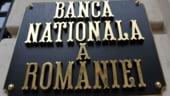 BNR intervine din nou in piata bancara, in sprijinul leului