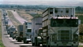 "Washingtonul cere Moscovei ca inceteze ""provocarile"" in Ucraina"