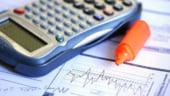 Venituri mai mari la buget in 2012: Deficitul de cont curent a scazut cu 18,9%