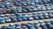 Numarul inmatricularilor de masini noi din Romania a crescut cu 26,2%