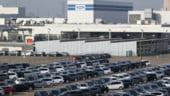 Ford isi creste productia in America de Nord datorita cresterii cererii de vehicule