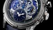 Memoris Red Eclipse, ceasul in editie limitata creat pentru a celebra nasterea cronografului (Video)