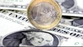 Curs valutar 23 august. BCR, Credit Europe si Volksbank, bancile care afiseaza cele mai proaste cotatii valutare