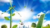 Ernst & Young: Pietele emergente, marii castigatori din energie verde in 2012