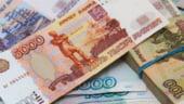 Economia Rusiei, o noua victima a crizei