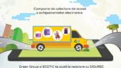 Reciclezi electronice uzate si primesti vouchere de reduceri la cumparaturi sau bani