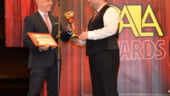Intrarom primeste premiul Best Industry Manufacturing