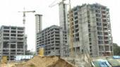 Sectorul constructiilor si imobiliar a crescut cu 30 % in primul semestru