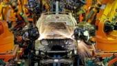 Actiunile Ford cresc puternic dupa cele mai bune vanzari din ultimii sase ani, in martie