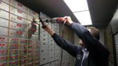 Miliardarii greci isi ascund banii la elvetieni
