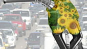 """Biodieselul si GPS-ul, """"armele"""" impotriva cresterii pretului benzinei"""