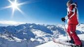 Vezi cat costa o vacanta la ski in cele mai iubite statiuni turistice
