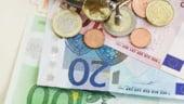 Cursul a inchis la 4,26 lei/euro