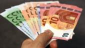 Un oficial de la BCE sustine ca bancnotele euro pot fi atinse in siguranta, in pofida coronavirusului