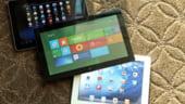 Este Windows 8 o amenintare la adresa tabletelor cu Android?