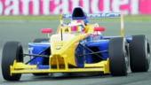 Brandul de turism, afisat la cursa de Formula 2 de la Abu Dhabi