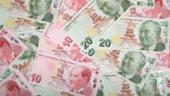 Lira turceasca se depreciaza dupa demiterea guvernatorului Bancii Centrale a Turciei