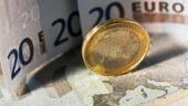 Curs valutar: Leul creste in raport cu euro, dar se depreciaza fata de dolar
