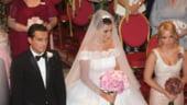 Elena Basescu si sotul, doi tineri putred de bogati