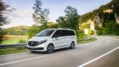 Cum arata prima masina premium de familie complet electrica de la Mercedes
