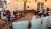 Consilier prezidential: Se incearca rescrierea regulilor in regiunea Marii Negre