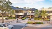 """""""Orasul Tesla"""": Toate casele au panouri solare si produc mai multa energie decat folosesc"""