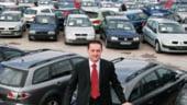 Aproape 90 milioane euro din taxa auto stransi de stat in prima jumatate a anului