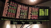 Bursa a inceput sedinta pe verde