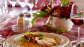 Acasa la George Butunoiu: Restaurant-experiment, pentru 12 oameni de business
